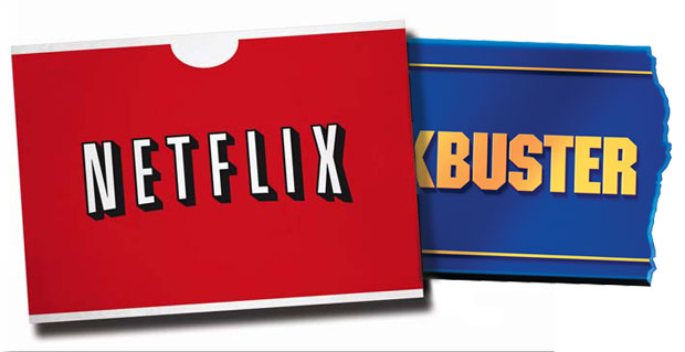 netflix vs blockbuster Watch netflix movies & tv shows online or stream right to your smart tv, game console, pc, mac, mobile, tablet and more.