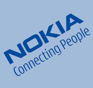 Nokia Logo 1