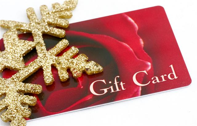 Image result for christmas gift card