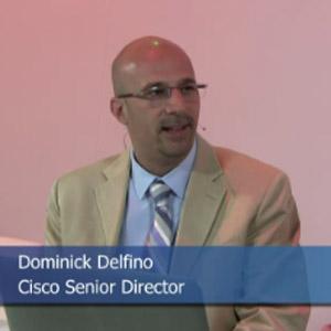dominick-delfino-emcworld2012-thecube