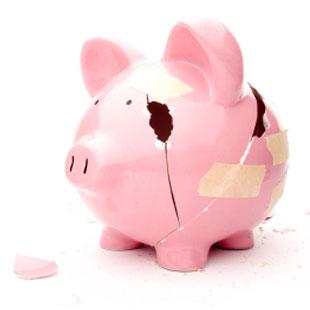 broken-piggy-bank - SiliconANGLE