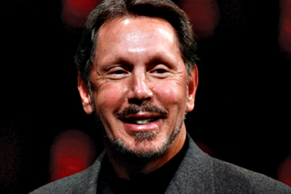 Ellison: No More Major Acquisitions, Oracle's Focus is on Cloud Products -  SiliconANGLE