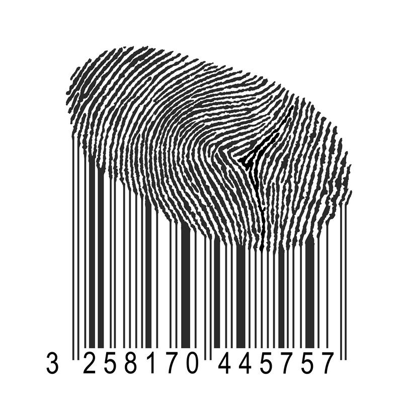 personal data thumbprint siliconangle