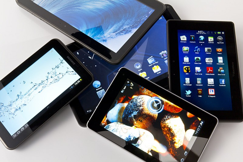 tablet computers consumer reports