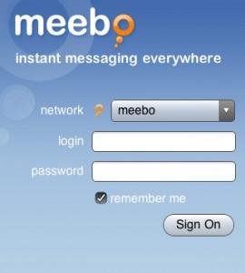 Meebo RIP