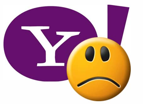 Yahoo mail hacked again serious questions raised about its ability still reeling from a major security breach last month a fresh report claims that hundreds of yahoo email accounts have been hacked for the fourth time in stopboris Gallery