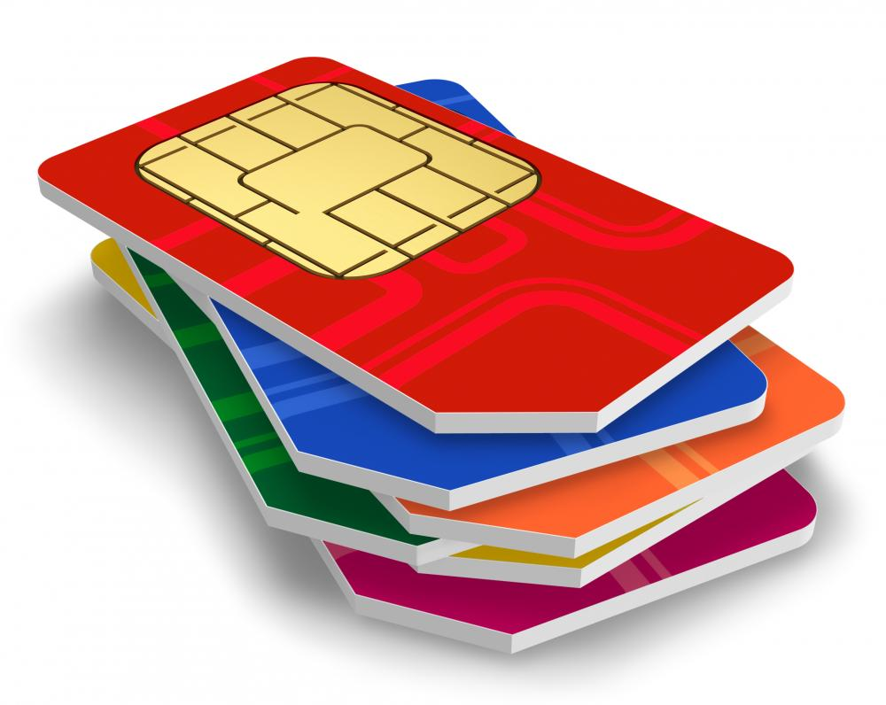 multiple sim cards
