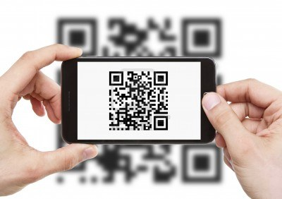 How QR Codes Can Deliver the Internet of Everything - SiliconANGLE