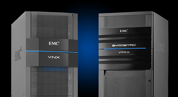 Emc S All Flash Vmax An Answer To Extend Hybrid Vmax Says