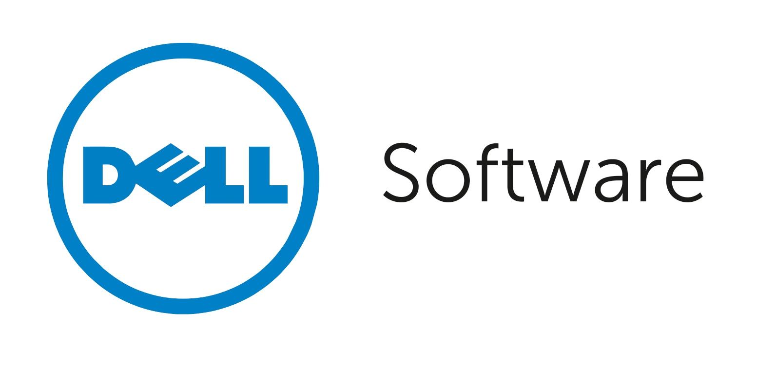 Dell Logo 2014
