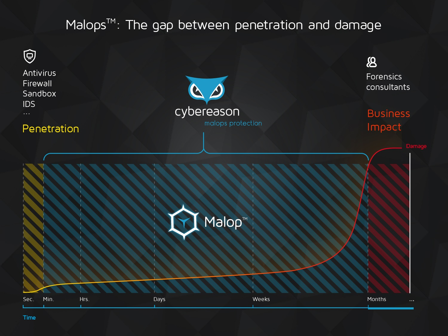 Cybereason_Malops--the gap between penetration and damage
