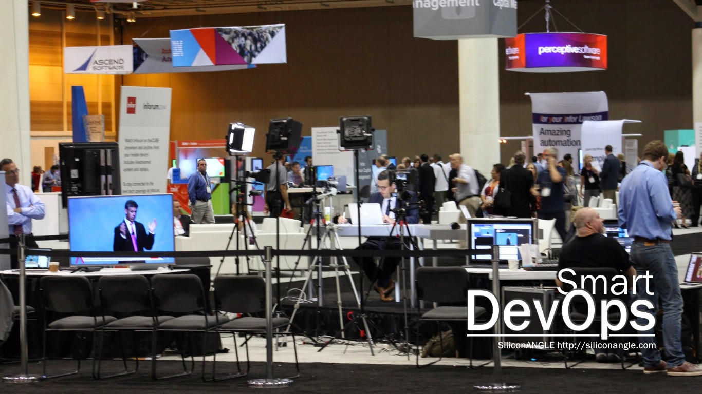 Smart DevOps News With SiliconANGLE