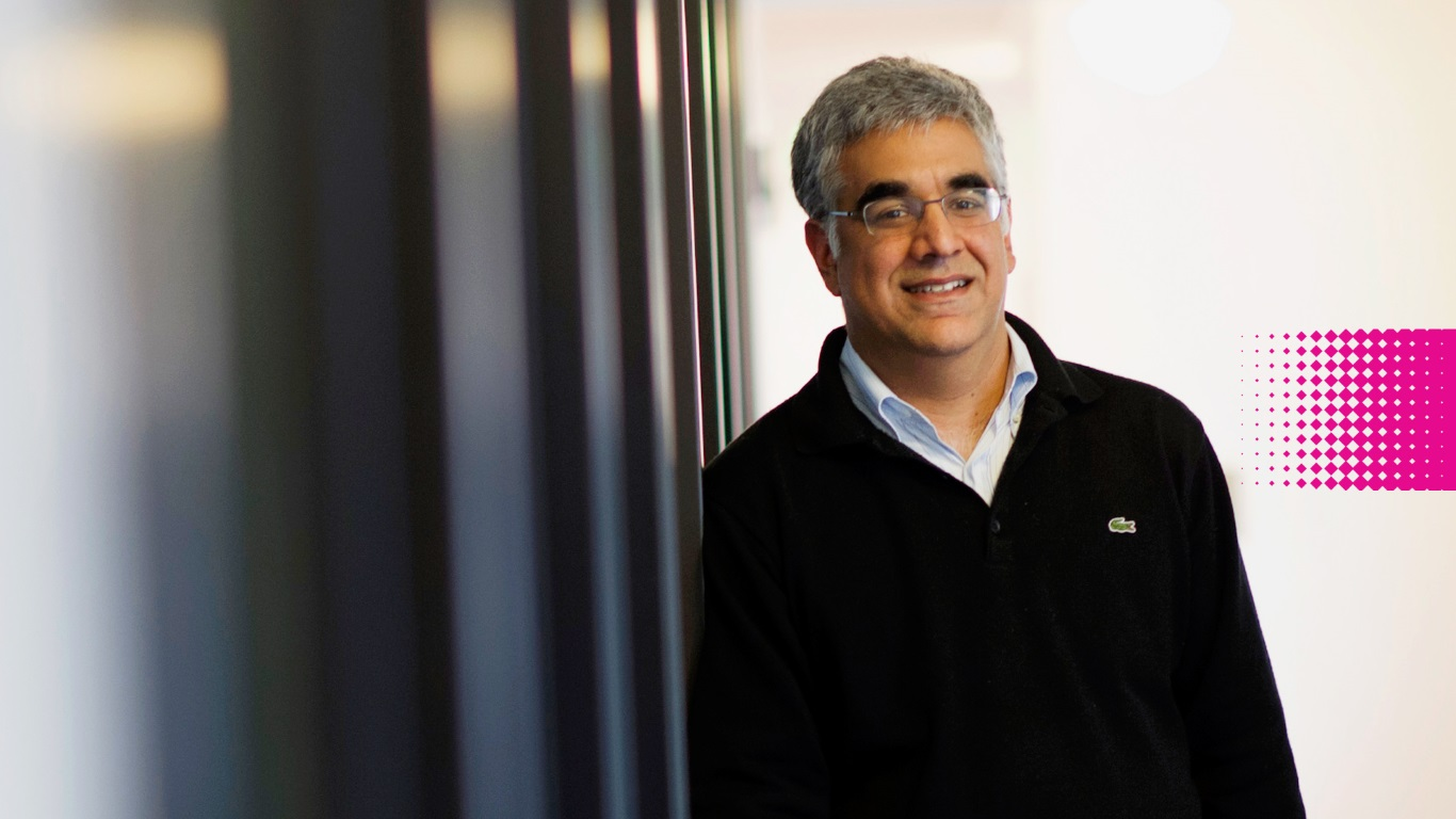 Workday Inc CEO Aneel Bhusri