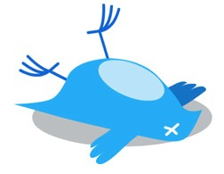 twitterbirddead
