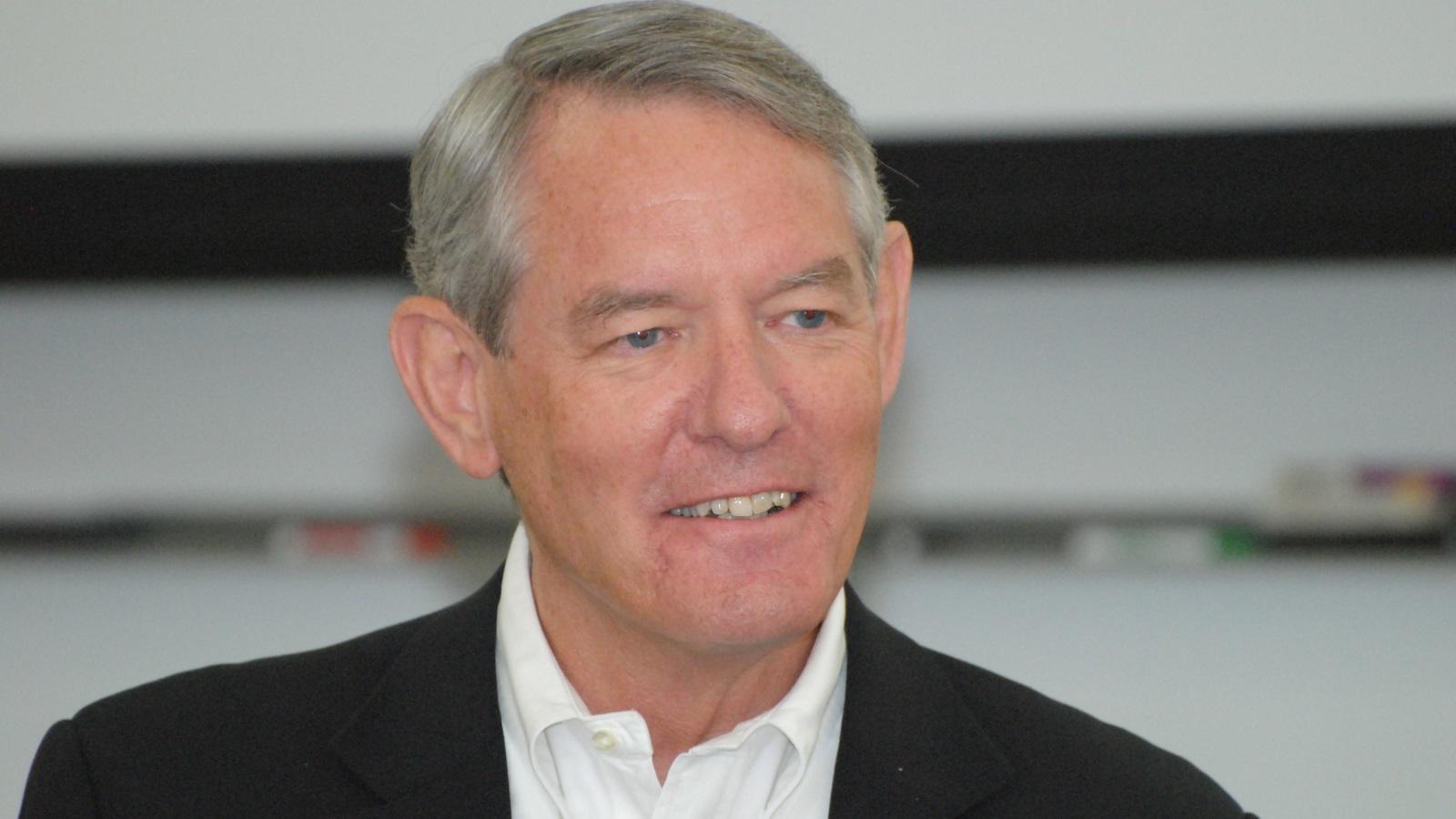 Intuit CFO Neil Williams