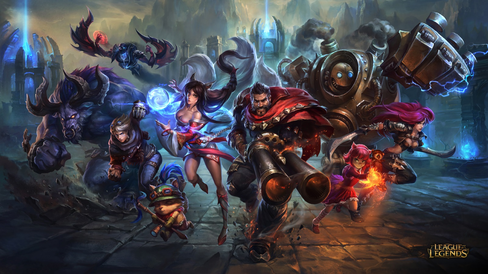 Riot Permanently Bans Well Known Toxic League Of Legends Streamer