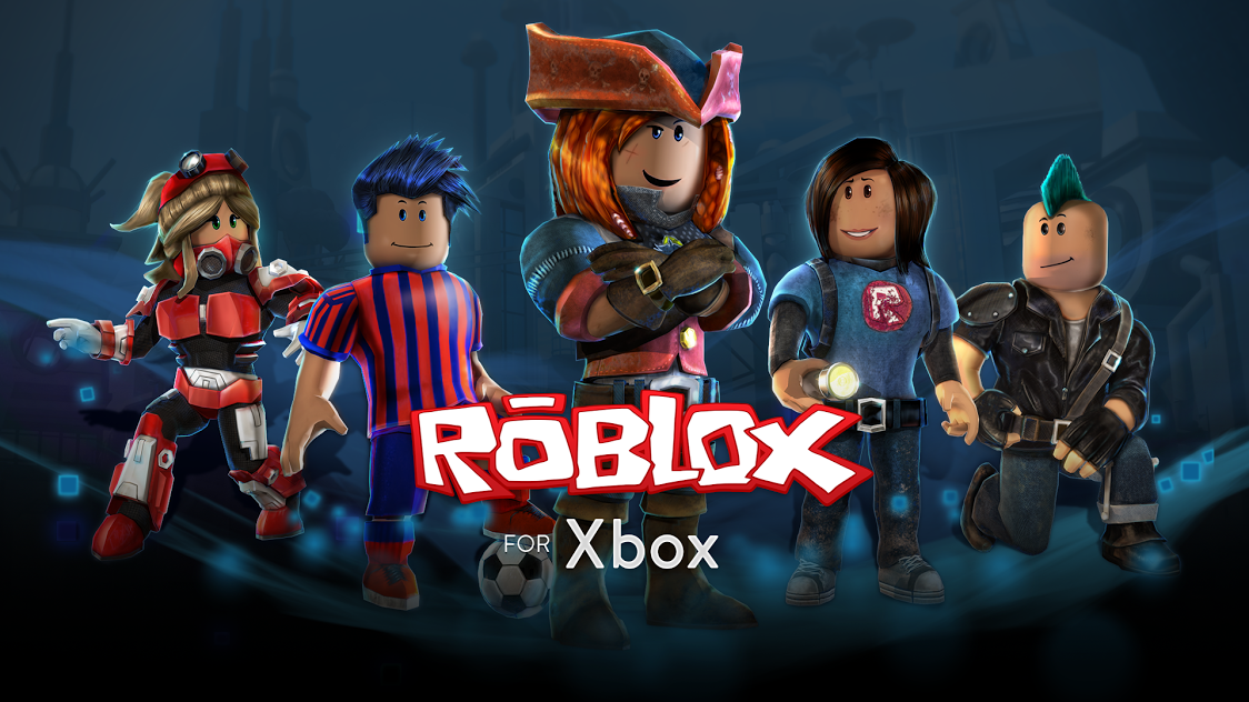 Roblox Wants To Make You A Console Game Dev With Its New Xbox App - roblox xbox help