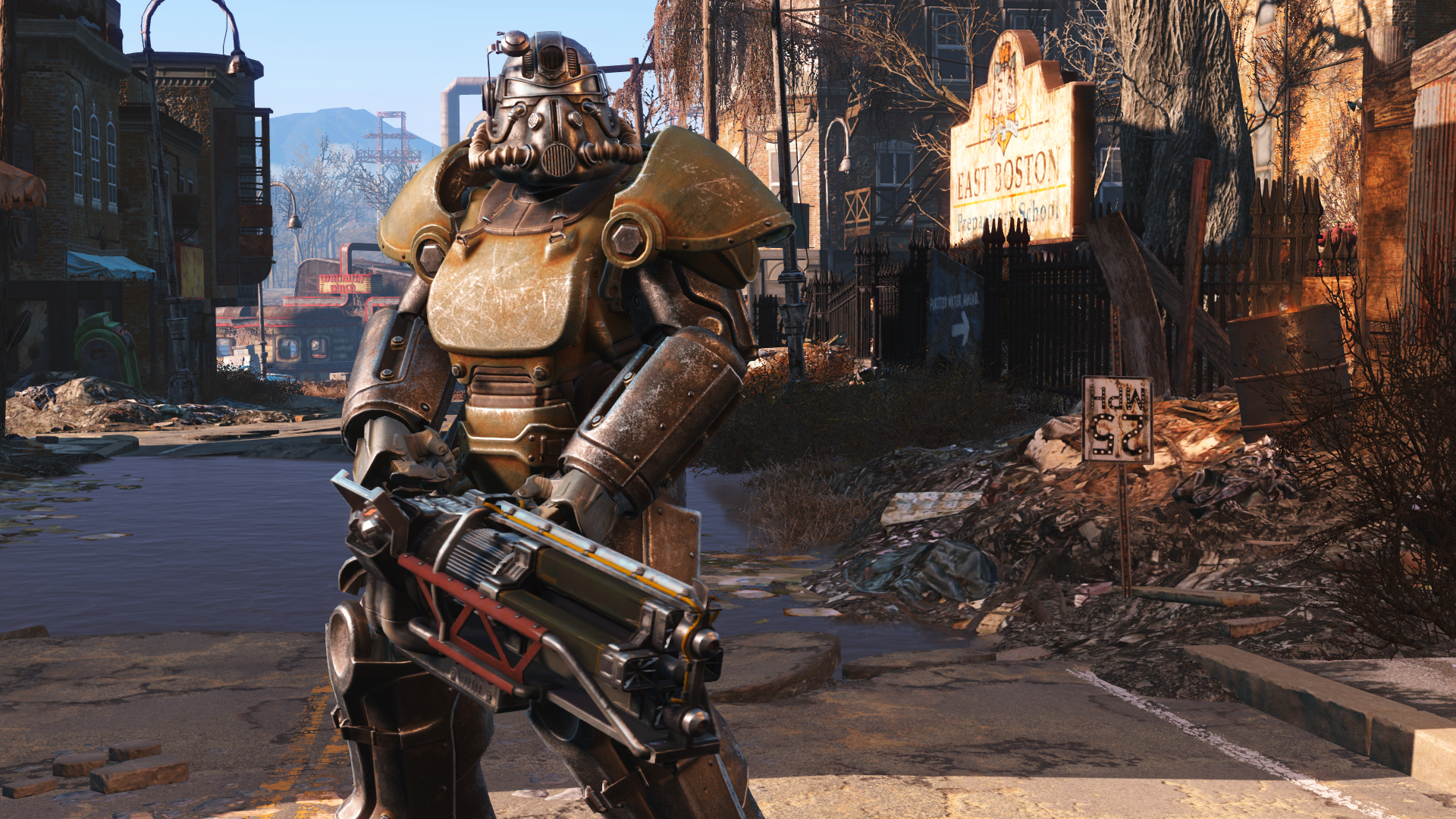 Fallout 4 Creation Kit finally unleashes the full power of