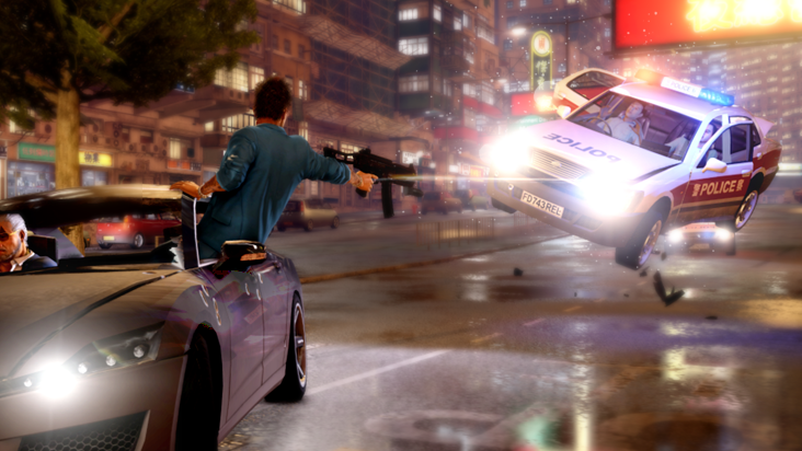 Sleeping Dogs Spin Off Triad Wars Has Been Cancelled While Still In Beta Siliconangle
