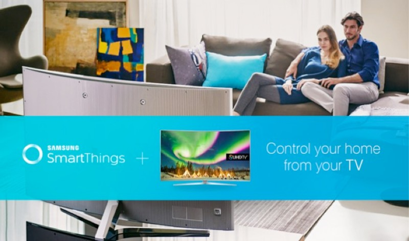 how to allow third party apps on samsung smart tv