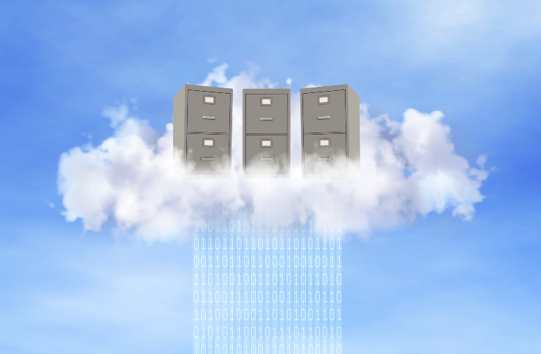 EMC set to suffer as cloud storage spending ramps up
