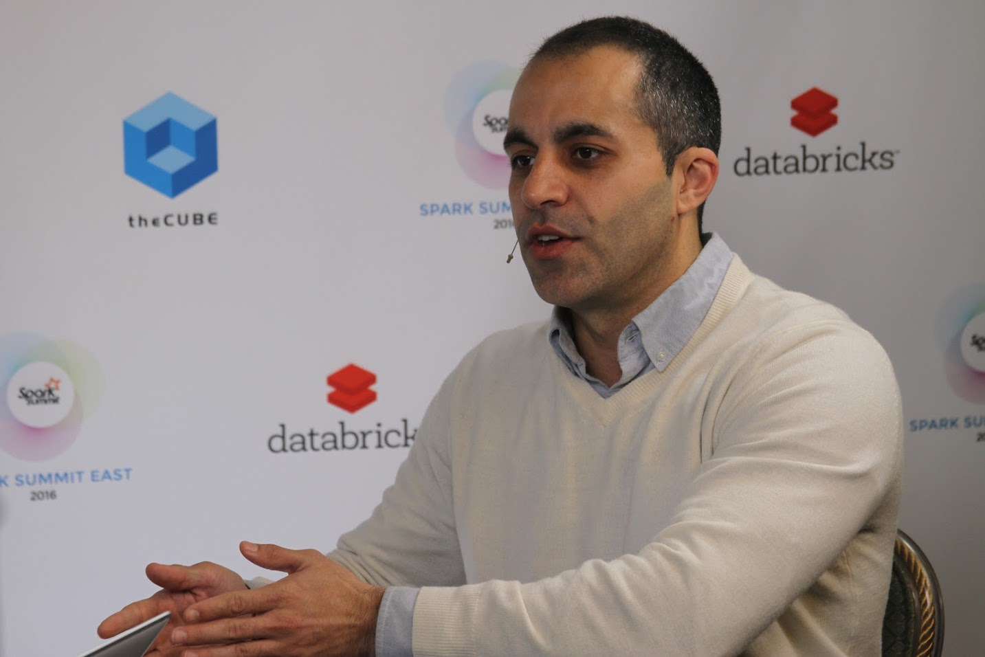 Big-data firm Databricks bags $400M late-stage funding round