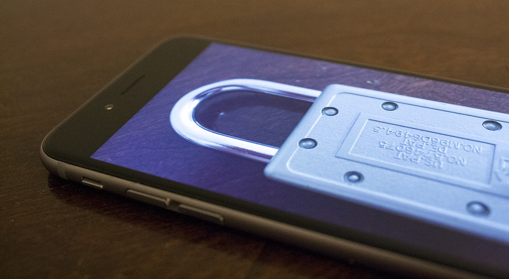 8 apps to encrypt your iPhone data if FBI beats Apple