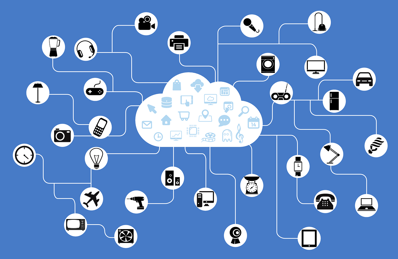 IoT adoption to drive growth in PaaS, Gartner says