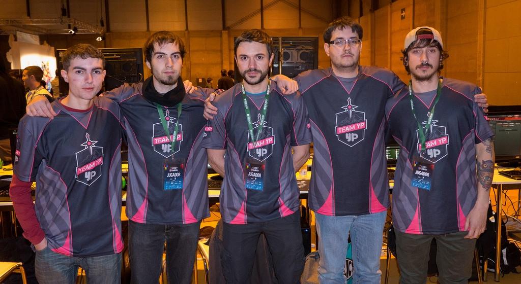 Team YP esports YouPorn
