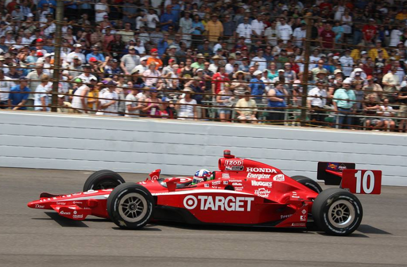 How to live stream Indy 500 on iPhone, iPad, Apple TV, Roku