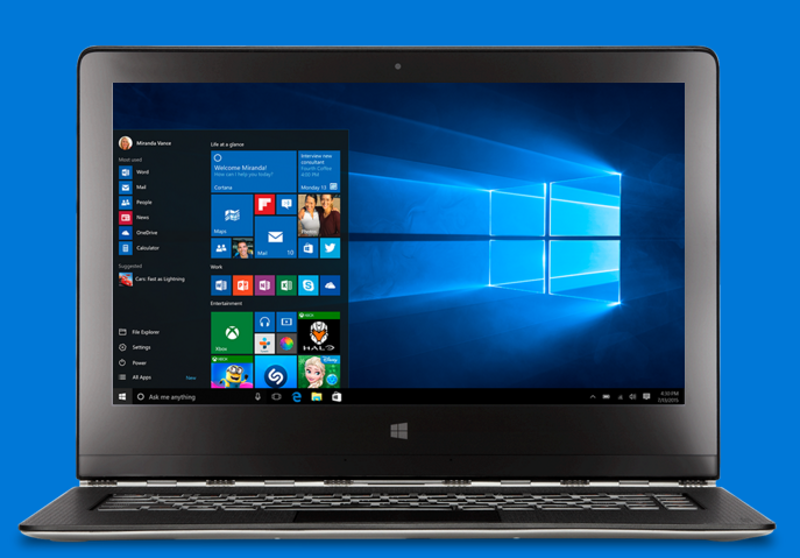 How to still get a free Windows 10 upgrade after July, 29 ...
