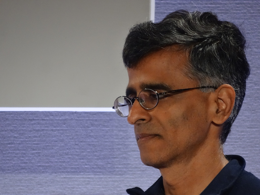 Sridhar Ramaswamy, Google, on Why the Next $50 Billion Will Come ...