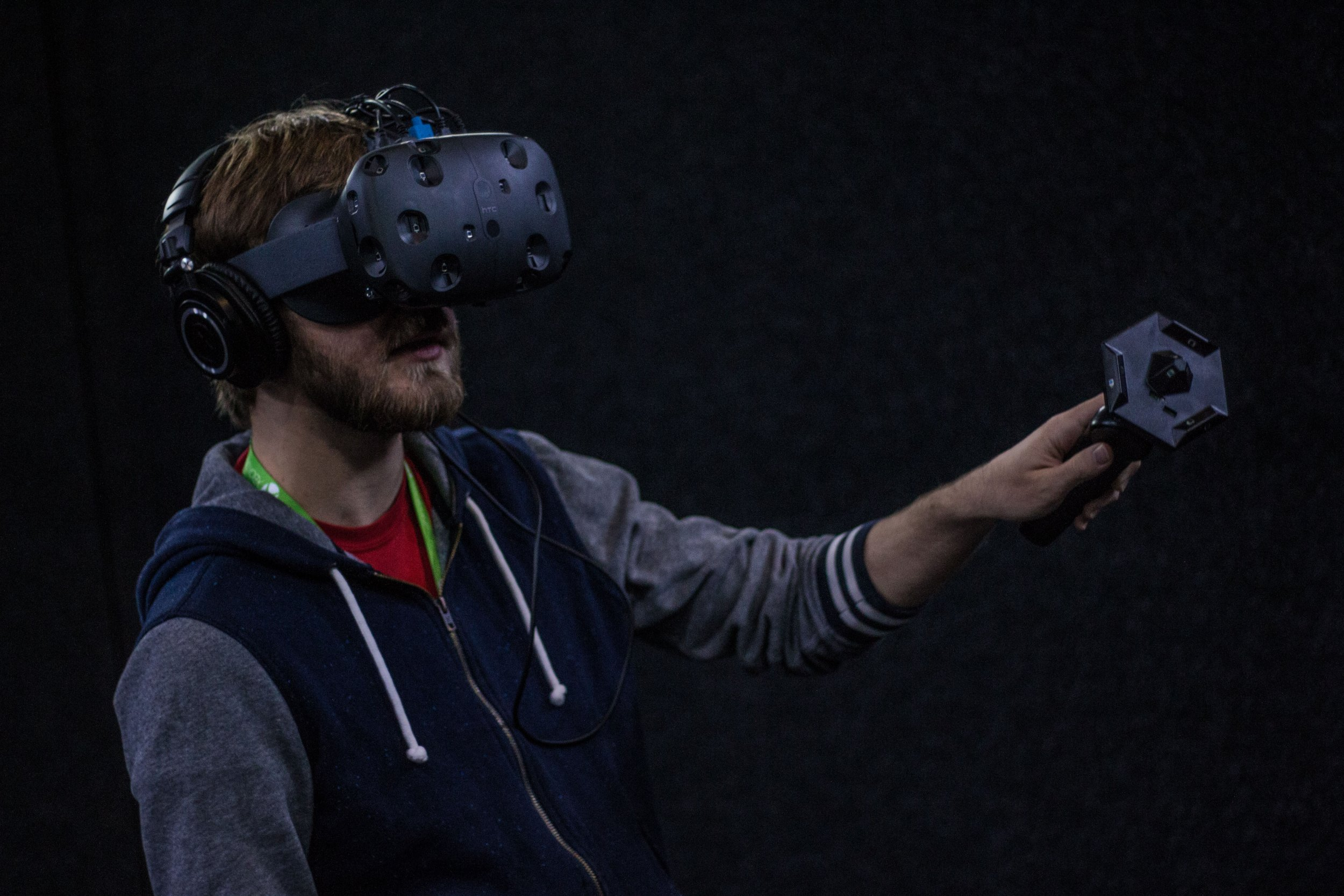 HTC slashes the price of the Vive VR headset
