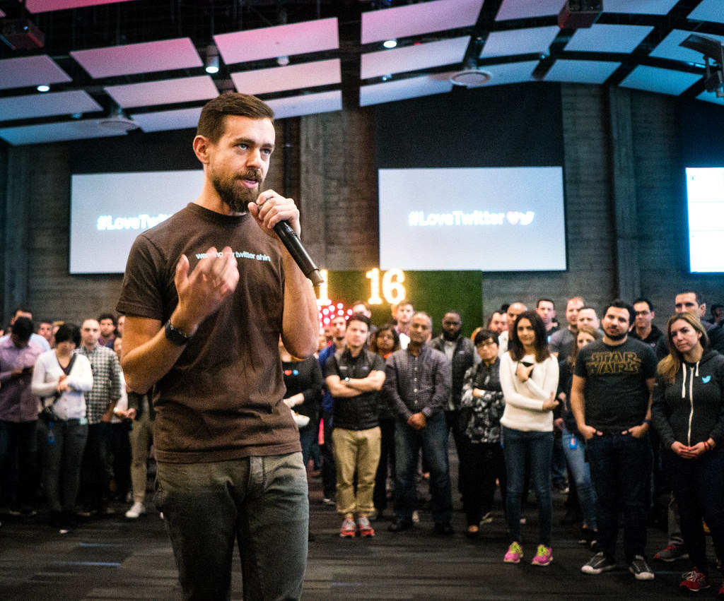 Twitter policy update to focus on reports of abusive behaviour