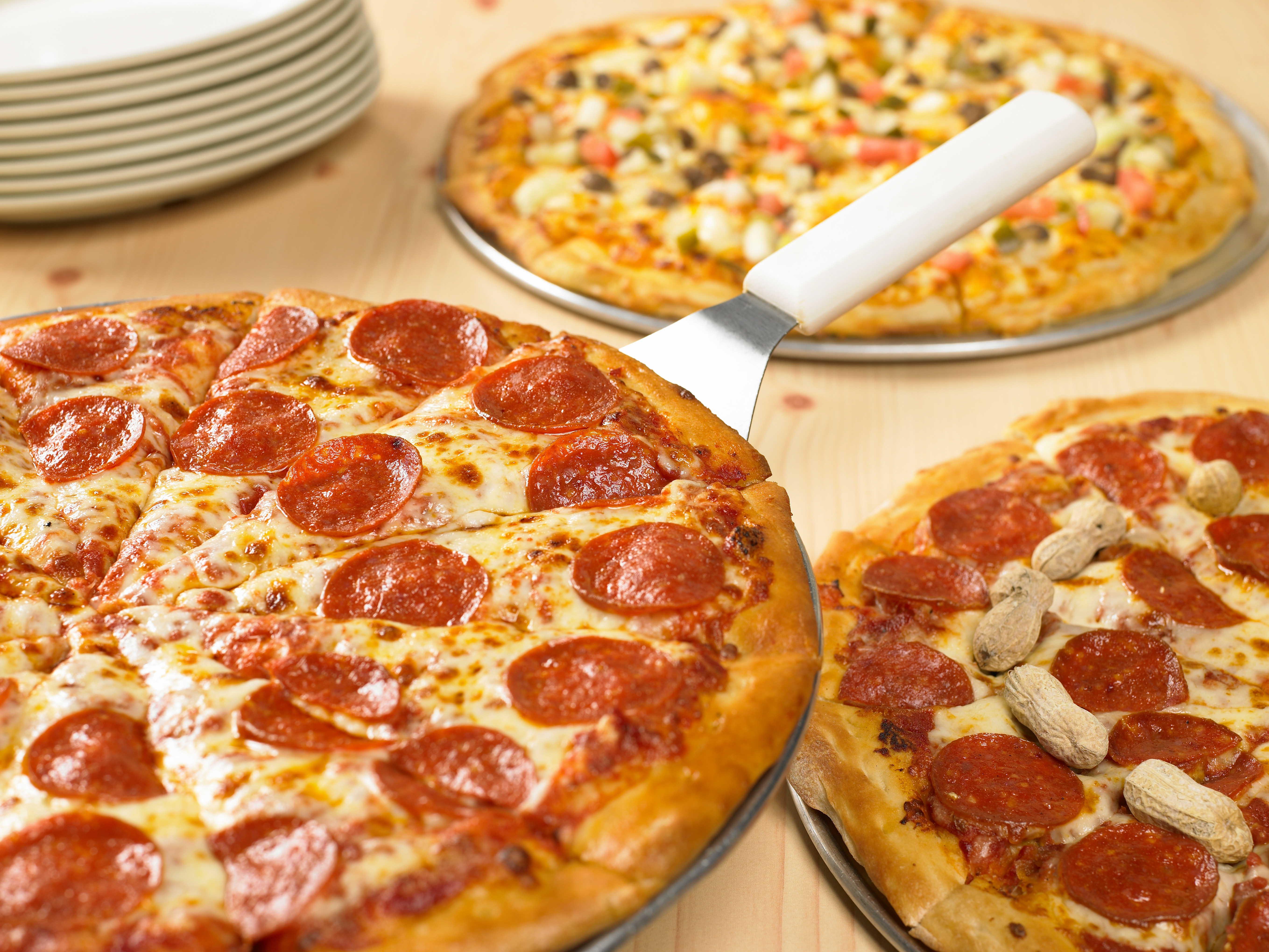 Pizzahs