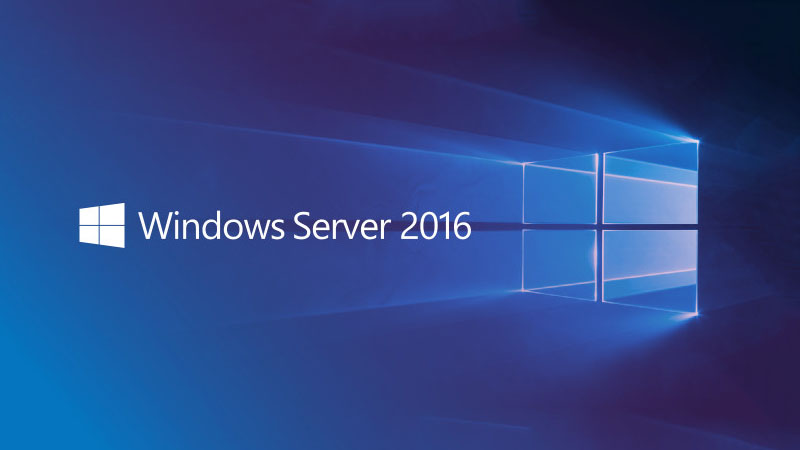 Download Windows Server 2016 With May 2018 Updates