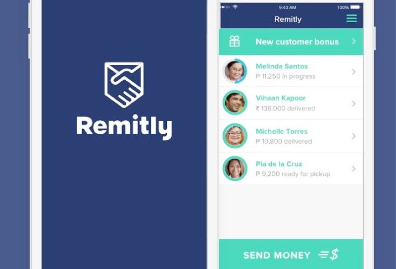 Fintech P2P Mobile Payments Startup Remitly Raises $38