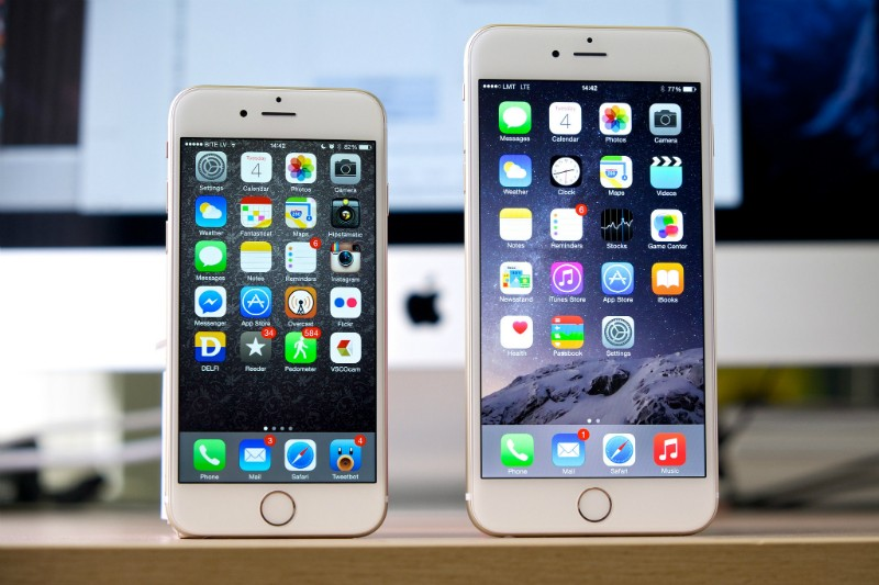 Apple Reduces Repair Cost For Iphone 6 Plus Touch Disease But