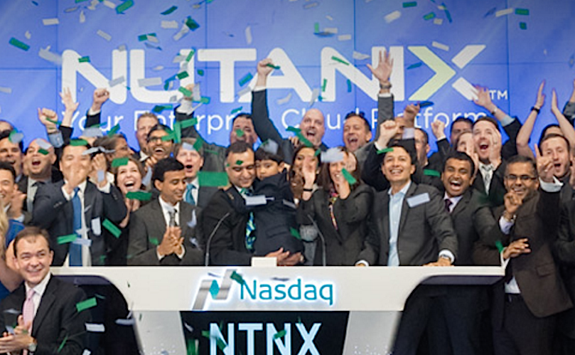 Nutanix, Inc. (NASDAQ:NTNX) To Report Earnings