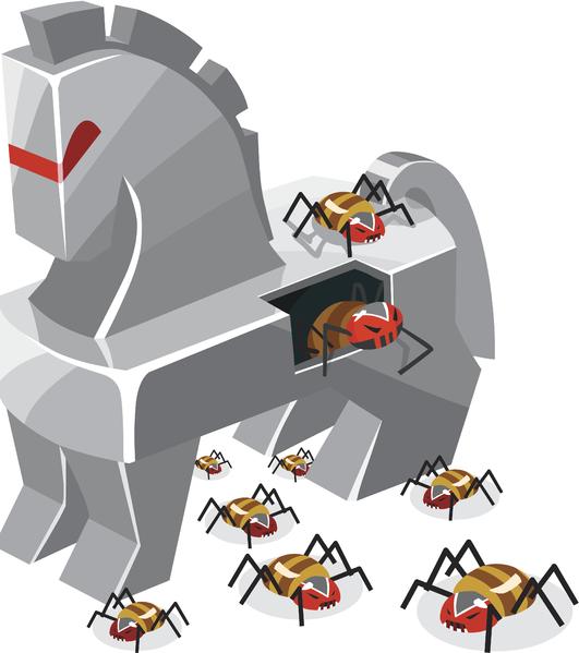 trojan virus