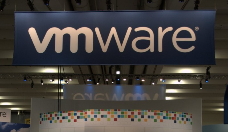 The VMworld 2019 IT spending survey: containers, cloud, NSX and Pivotal