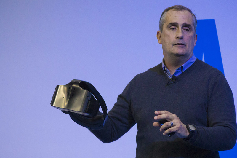 Intel planning consumer smart glasses by spinning off a new business