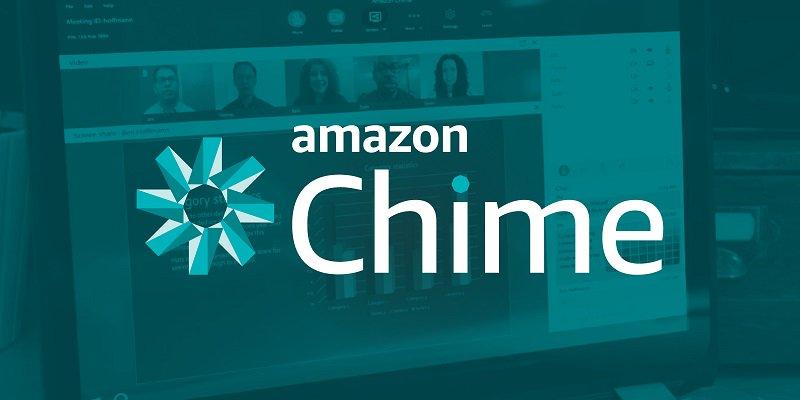 Amazon Chime App