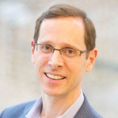 Talend CEO Mike Tuchend