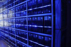 Baltic Servers Data Center
