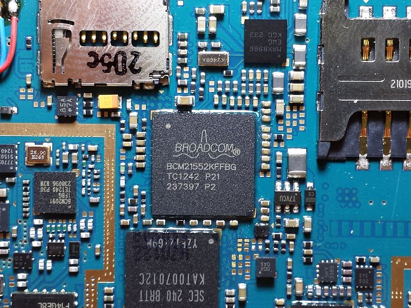 Broadcom Wi-Fi chip vulnerability allows hackers to access Android