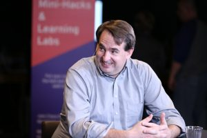Dan Kohn, Cloud Native Computing Foundation