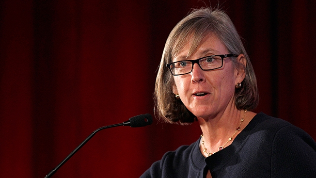 Mary Meeker: Healthcare technology is booming thanks to cloud computing and wearables