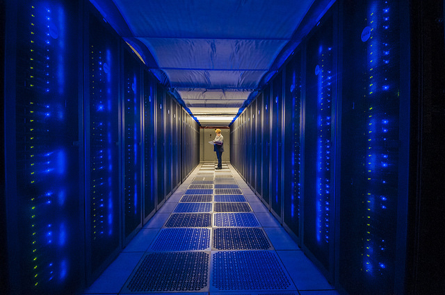 DOE Announces $258 Million For Exascale Supercomputing Program