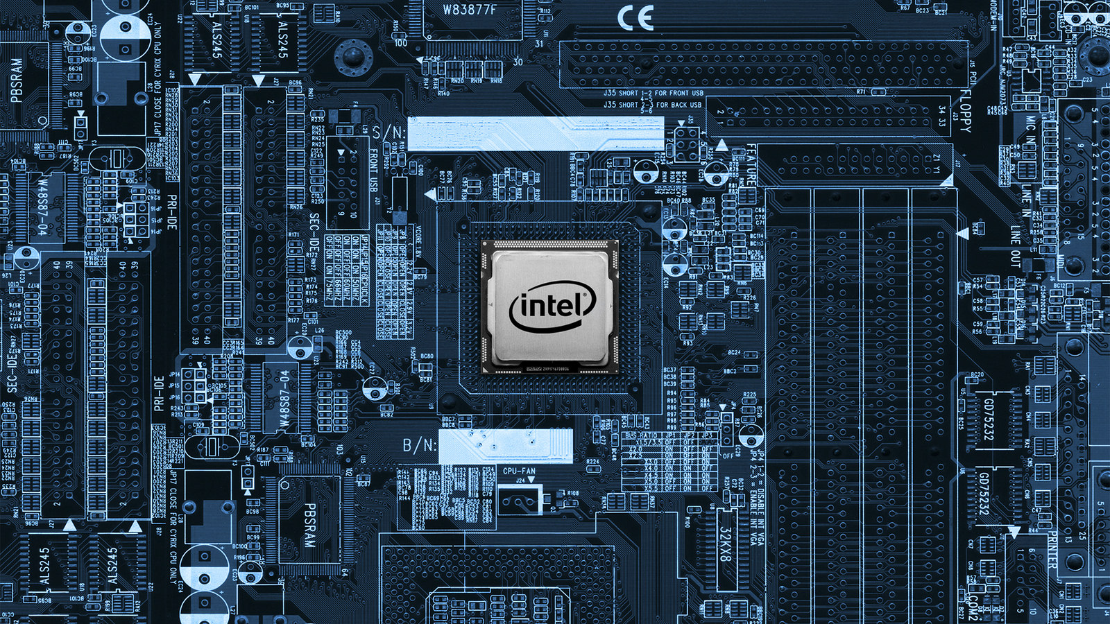 Critical Flaw Found in Intel Skylake, Kaby Lake Processors